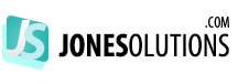JoneSolutions.Com Logo